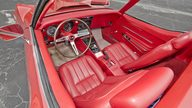 1968 Chevrolet Corvette L88 Convertible One Owner Until 2008 presented as lot S147 at Monterey, CA 2014 - thumbail image4