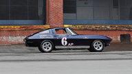 1963 Chevrolet Corvette Z06 Tanker Race Car The Paul Reinhart Z06 presented as lot S158 at Monterey, CA 2014 - thumbail image2