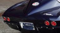 1963 Chevrolet Corvette Z06 Tanker Race Car The Paul Reinhart Z06 presented as lot S158 at Monterey, CA 2014 - thumbail image9