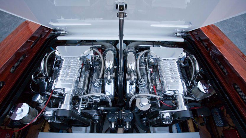 2007 Van Dam Gonzo Supercharged 500 Hp Engines Mecum