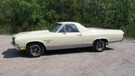 1970 Chevrolet El Camino V8, Automatic presented as lot T14 at St. Charles, IL 2011 - thumbail image2