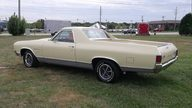 1970 Chevrolet El Camino V8, Automatic presented as lot T14 at St. Charles, IL 2011 - thumbail image3