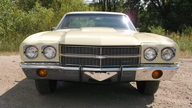 1970 Chevrolet El Camino V8, Automatic presented as lot T14 at St. Charles, IL 2011 - thumbail image5