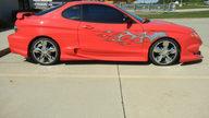 2001 Hyundai Tiburon 5-Speed presented as lot T19 at St. Charles, IL 2011 - thumbail image2