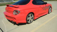 2001 Hyundai Tiburon 5-Speed presented as lot T19 at St. Charles, IL 2011 - thumbail image3