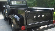 1955 Ford F250 presented as lot T32 at St. Charles, IL 2011 - thumbail image2