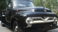 1955 Ford F250 presented as lot T32 at St. Charles, IL 2011 - thumbail image4