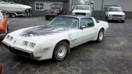 1980 Pontiac Trans Am Automatic presented as lot T33 at St. Charles, IL 2011 - thumbail image5