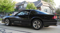 1987 Chevrolet Camaro IROC Coupe 350/325HP, 5-Speed presented as lot T38 at St. Charles, IL 2011 - thumbail image3
