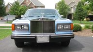 1984 Rolls-Royce Silver Spirit 4-Door 6.8L, Automatic presented as lot T41 at St. Charles, IL 2011 - thumbail image2