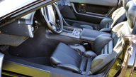 1991 Chevrolet Corvette Convertible 350/250 HP, Automatic presented as lot T45 at St. Charles, IL 2011 - thumbail image4