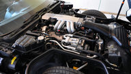 1991 Chevrolet Corvette Convertible 350/250 HP, Automatic presented as lot T45 at St. Charles, IL 2011 - thumbail image6