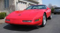 1995 Chevrolet Corvette 5.7L, Automatic presented as lot T52 at St. Charles, IL 2011 - thumbail image2