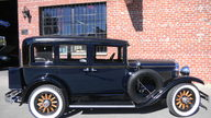 1929 Hupmobile Century Six Sedan presented as lot T56 at St. Charles, IL 2011 - thumbail image5