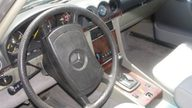 1985 Mercedes-Benz 380SL Convertible Automatic presented as lot T57 at St. Charles, IL 2011 - thumbail image4