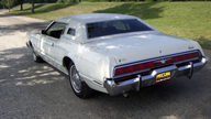 1973 Ford Thunderbird 2-Door Hardtop 460 CI, Automatic presented as lot T75 at St. Charles, IL 2011 - thumbail image3