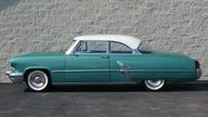 1953 Lincoln Capri Coupe 318/205 HP, Automatic presented as lot T74 at St. Charles, IL 2011 - thumbail image2