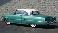 1953 Lincoln Capri Coupe 318/205 HP, Automatic presented as lot T74 at St. Charles, IL 2011 - thumbail image3