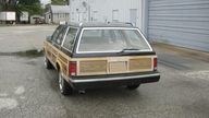 1985 Chrysler Lebaron Town And Country Automatic presented as lot T77 at St. Charles, IL 2011 - thumbail image2