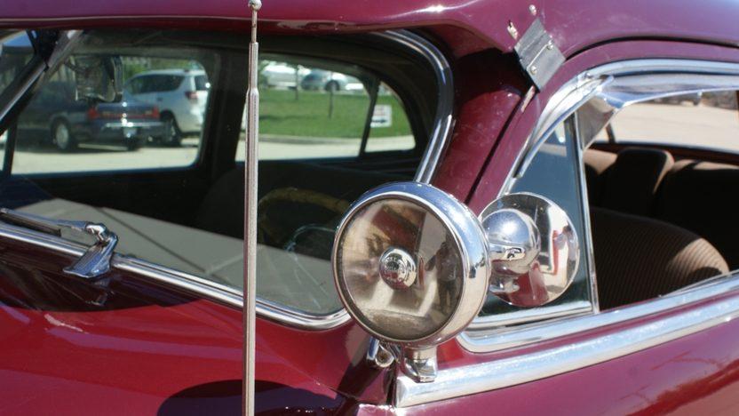 1941 Cadillac Series 62 4-Door Sedan 341/150 HP, Manual presented as lot T81 at St. Charles, IL 2011 - image6