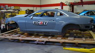 2010 Chevrolet Camaro Body In White presented as lot T90 at St. Charles, IL 2011 - thumbail image2