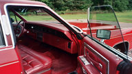 1976 Lincoln Town Car 4-Door Sedan 460 CI, Automatic presented as lot T95 at St. Charles, IL 2011 - thumbail image5