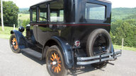 1926 Dodge Sedan presented as lot T98 at St. Charles, IL 2011 - thumbail image3