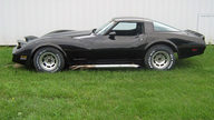 1981 Chevrolet Corvette 350 CI, Automatic presented as lot T102 at St. Charles, IL 2011 - thumbail image4