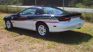1993 Chevrolet Camaro Z28 Indy Pace Car LT1, Automatic presented as lot T103 at St. Charles, IL 2011 - thumbail image2