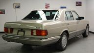 1988 Mercedes-Benz 300 SEL 4-Door presented as lot T104 at St. Charles, IL 2011 - thumbail image2