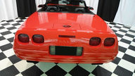 1994 Chevrolet Corvette Convertible 5.7L, 6-Speed presented as lot T109 at St. Charles, IL 2011 - thumbail image4