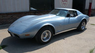 1977 Chevrolet Corvette Coupe 350 CI, Automatic presented as lot T114 at St. Charles, IL 2011 - thumbail image3