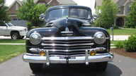 1947 Plymouth P15 Deluxe Coupe presented as lot T122 at St. Charles, IL 2011 - thumbail image4