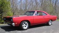 1969 Plymouth Road Runner 383/335 HP, Automatic presented as lot T198 at St. Charles, IL 2011 - thumbail image7