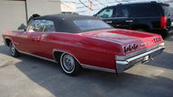 1965 Chevrolet Impala Convertible Automatic presented as lot T127 at St. Charles, IL 2011 - thumbail image2