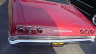 1965 Chevrolet Impala Convertible Automatic presented as lot T127 at St. Charles, IL 2011 - thumbail image3
