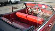 1965 Chevrolet Impala Convertible Automatic presented as lot T127 at St. Charles, IL 2011 - thumbail image4