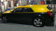 2006 Dodge Magnum SRT8 370/425 HP, Automatic presented as lot T129 at St. Charles, IL 2011 - thumbail image3