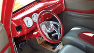 1940 Ford  Coupe 383 CI presented as lot T130 at St. Charles, IL 2011 - thumbail image3