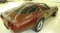 1981 Chevrolet Corvette Coupe 350 CI, Automatic presented as lot T138 at St. Charles, IL 2011 - thumbail image2