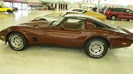 1981 Chevrolet Corvette Coupe 350 CI, Automatic presented as lot T138 at St. Charles, IL 2011 - thumbail image3