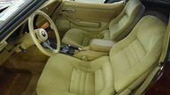 1981 Chevrolet Corvette Coupe 350 CI, Automatic presented as lot T138 at St. Charles, IL 2011 - thumbail image4