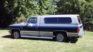 1984 Chevrolet Silverado Pickup 305 CI, Automatic presented as lot T140 at St. Charles, IL 2011 - thumbail image2