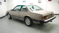 1987 BMW L6 Coupe presented as lot T134 at St. Charles, IL 2011 - thumbail image2
