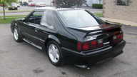 1993 Ford Mustang Steeda 302 CI, Automatic presented as lot T149 at St. Charles, IL 2011 - thumbail image3