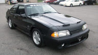 1993 Ford Mustang Steeda 302 CI, Automatic presented as lot T149 at St. Charles, IL 2011 - thumbail image7