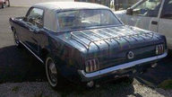 1964 Ford Mustang 289 CI, Automatic presented as lot T150 at St. Charles, IL 2011 - thumbail image2