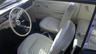 1964 Ford Mustang 289 CI, Automatic presented as lot T150 at St. Charles, IL 2011 - thumbail image3