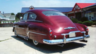 1952 Chevrolet Fleetline Deluxe 2-Door 235 CI, Automatic presented as lot T152 at St. Charles, IL 2011 - thumbail image2