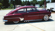 1952 Chevrolet Fleetline Deluxe 2-Door 235 CI, Automatic presented as lot T152 at St. Charles, IL 2011 - thumbail image3